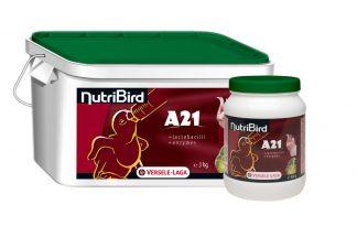 NutriBird A21 handopfok
