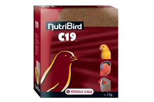 NutriBird C19 kweekpellets