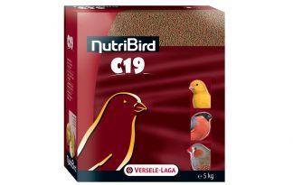NutriBird C19 kweekpellets