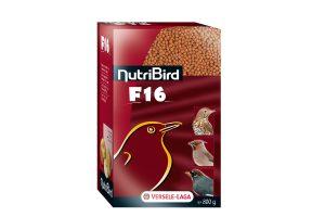 NutriBird F16
