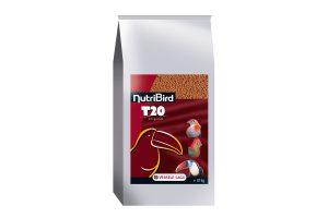 NutriBird T20 toekankorrel (kweek)
