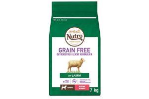 Nutro Adult Grain Free 7kg