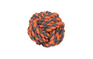 Happy Pet Nuts for Knots Extreme touwbal