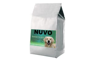 Nuvo Premium Senior Light hondenbrok