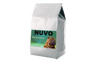 Nuvo Premium Sensitive No Grain hondenbrok