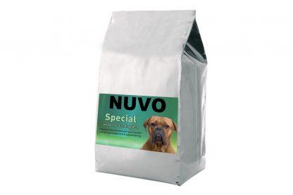 Nuvo Premium Special Wild en Aardappel hondenbrok