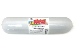 Nuvo Premium houdbare vleesworst Haring Compleet