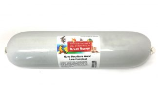 Nuvo Premium houdbare vleesworst Lam Compleet