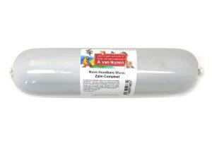 Nuvo Premium houdbare vleesworst Zalm Compleet