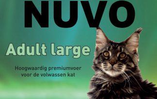 Nuvo Premium adult large kattenbrok