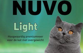 Nuvo Premium Light kattenbrok