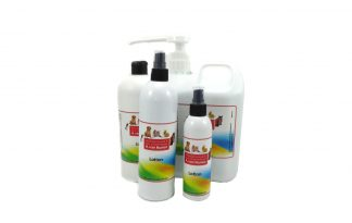 Nuvo Lotion