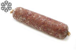 Nuvo Premium vleesworst pup