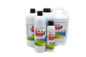 Nuvo Universeel shampoo