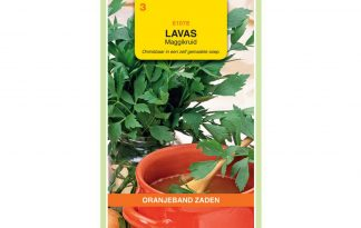 Oranjeband Zaden lavas maggikruid