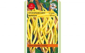 Oranjeband Zaden stokspekbonen Neckargold