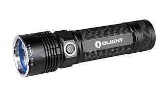 Olight R40 Seeker rechargeable