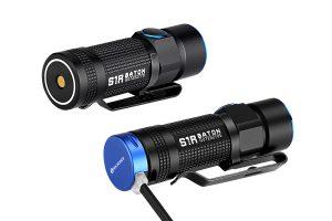 Olight S1R Baton Rechargeable