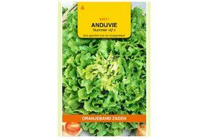 Oranjeband Zaden andijvie Nummer vijf 2