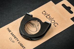 Orbiloc Clip bevestiging