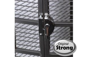 Original Strong papegaaienkooi Amalia