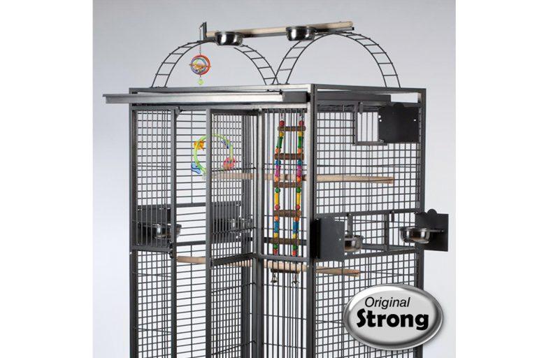 Original Strong papegaaienkooi Artemis