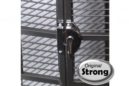 Original Strong papegaaienkooi Dahlia