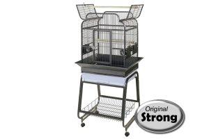Original Strong papegaaienkooi Gaia