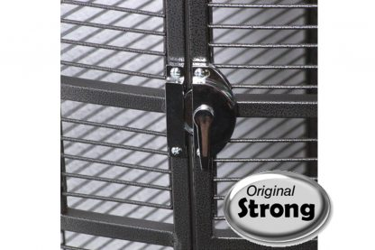 Original Strong papegaaienkooi Minerva