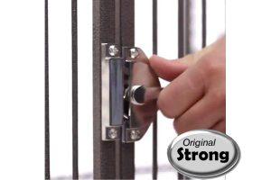 Original Strong papegaaienkooi Ronja