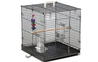 Original Strong papegaaienvervoersbox Traveler