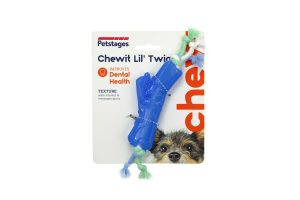 Petstages Orka Chewit Lil Twig
