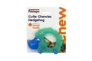 Petstages Orka Cutie Chewies Hedgehog