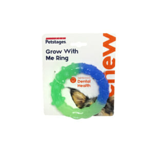 Petstages Orka Grow With Me Ring