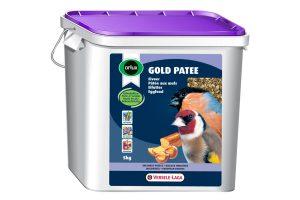 Orlux eivoer Gold Patee inlandse vogels - 5 kg