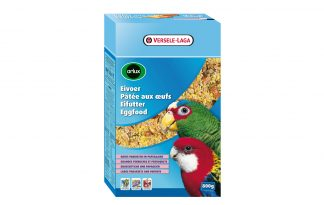 Orlux eivoer droog grote parkiet en papegaai