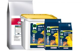 Orlux Gold Patee kanarie geel