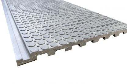 PVC matten