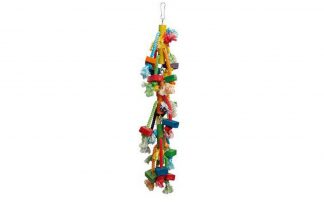 Papegaaienspeelgoed Fun-String