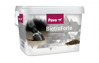 Pavo BiotinForte - 3 kg
