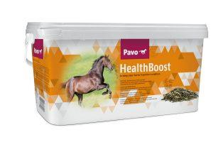 Pavo HeathBoost 8 kg emmer