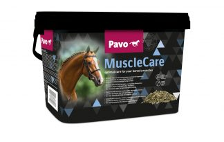 Pavo MuscleCare 3 kg emmer