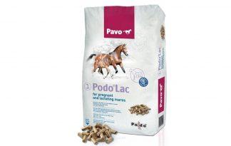 Pavo Podo -1- Lac