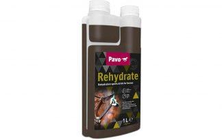 Pavo Rehydrate herstellende sportdrank 1 liter