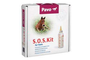 Pavo SOS Kit