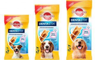 Pedigree DentaStix 7-pack