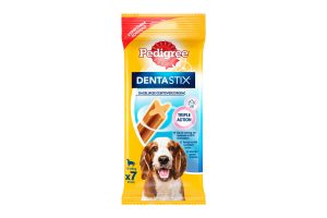 Pedigree DentaStix 7-pack Medium