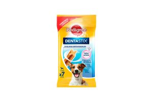 Pedigree DentaStix 7-pack Small
