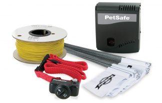 PetSafe In-Ground Radio Fence System