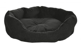 De Petlando hondenmand Montreal is comfortabel en gemaakt van hoogwaardig en duurzaam materiaal. De hoes is verwijderbaar en wasbaar op 30°C.